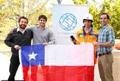 智利大学生创业团队荣膺英特尔全球挑战赛冠军