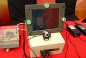 2008年英特尔杯大学生电子设计竞赛嵌入式系统专题邀请赛一等奖作品