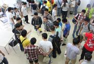 """创客、创新与创造:记""""杭州创客空间Quark创意分享会"""""""