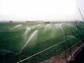 农田节水灌溉自动控制模拟系统介绍