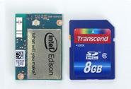 堪比SD卡!全程围观Intel的超迷你电脑