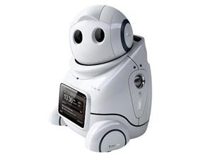 宝宝陪护机器人