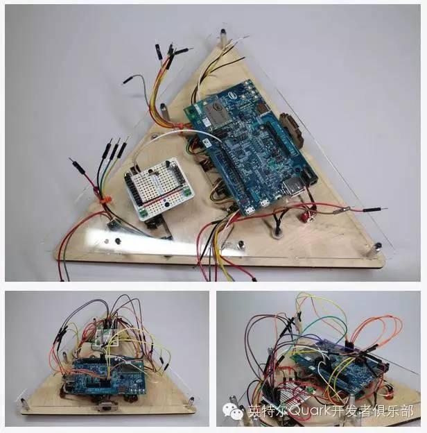 用Edison打造自己的环境预警系统
