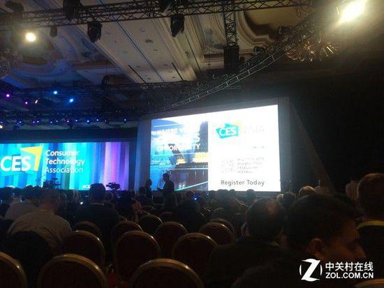 聚焦CES 2016 英特尔科技新主题遍览
